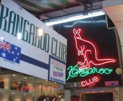 kangarooClub